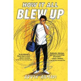 How It All Blew Up (Paperback)