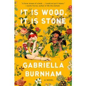 It Is Wood, It Is Stone (Paperback)