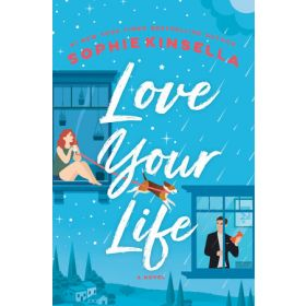 Love Your Life: A Novel, Export Edition (Paperback)