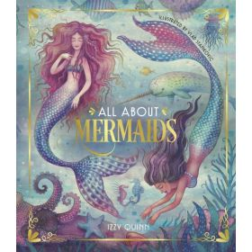 All About Mermaids (Hardcover)
