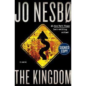 The Kingdom: A Novel (Hardcover)
