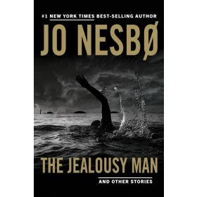 The Jealousy Man and Other Stories (Hardcover)