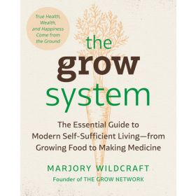 The Grow System (Paperback)