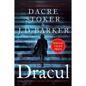 Dracul (Paperback)