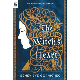 The Witch's Heart, Export Edition (Paperback)