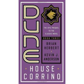 House Corrino: Prelude to Dune, Book 3 (Paperback)