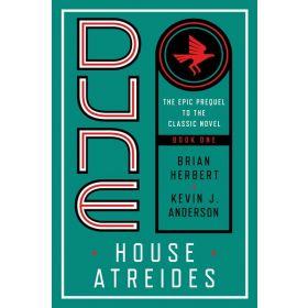 House Atreides: Prelude to Dune, Book 1 (Mass Market)