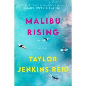 Malibu Rising: A Novel, Export Edition (Paperback)