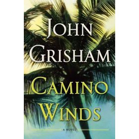 Camino Winds: A Novel, Export Edition (Mass Market)