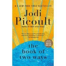 The Book of Two Ways: A Novel, International Edition (Mass Market)