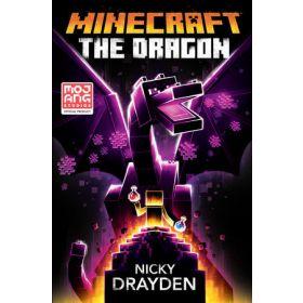 Minecraft: The Dragon (Paperback)