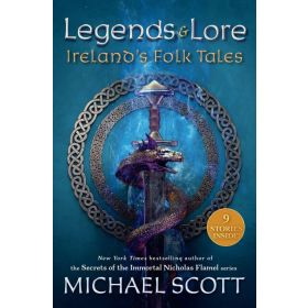 Legends and Lore (Hardcover)