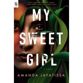 My Sweet Girl, Export Edition (Paperback)