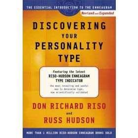 Discovering Your Personality Type: The Essential Introduction to the Enneagram, Revised and Expanded (Paperback)