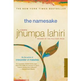 The Namesake: A Novel (Paperback)