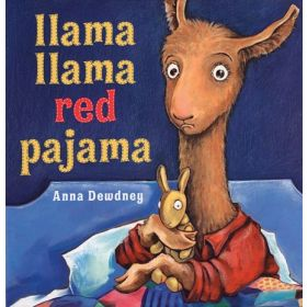 Llama Llama Red Pajama (Hardcover)