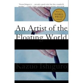 An Artist of the Floating World (Paperback)