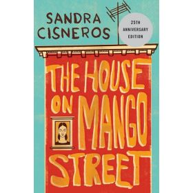 The House on Mango Street (Paperback)