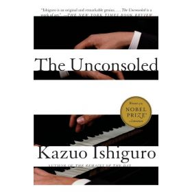 The Unconsoled (Paperback)