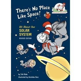 There's No Place Like Space: All about Our Solar System (Hardcover)