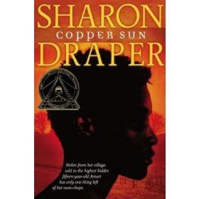 Copper Sun (Paperback)