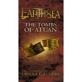 The Tombs of Atuan: Earthsea Cycle, Book 2 (Mass Market)