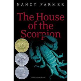 The House of the Scorpion, Newbery, Printz, National Book Award (Paperback)