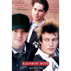 Rainbow Boys (Paperback)