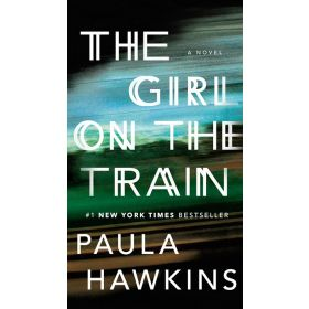 The Girl on the Train (Mass Market)