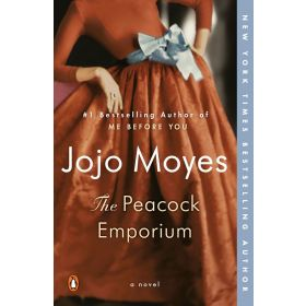 The Peacock Emporium: A Novel (Paperback)