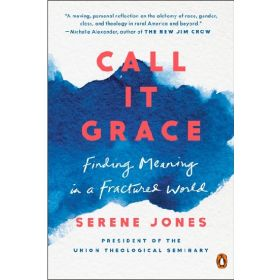 Call It Grace: Finding Meaning in a Fractured World (Paperback)