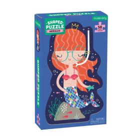 Mudpuppy: Mermaids (Puzzle)