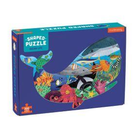 Mudpuppy: Ocean Life (Puzzle)