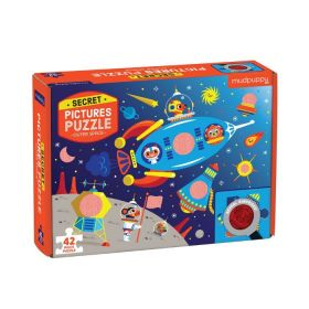 Mudpuppy: Outer Space (Puzzle)