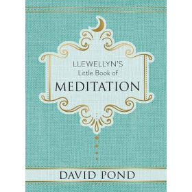 Llewellyn's Little Book Of Meditation (Hardcover)