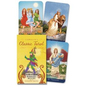 Llewellyn's Classic Tarot Mini (Cards)