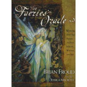 Faeries' Oracle (Paperback)
