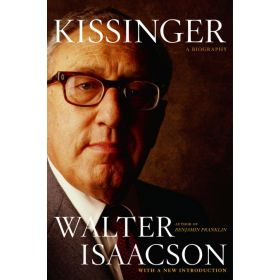 Kissinger: A Biography (Paperback)