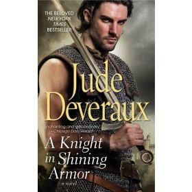 A Knight in Shining Armor (Mass Market)