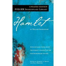 Hamlet: Folger Shakespeare Library (Mass Market)