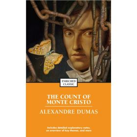 The Count of Monte Cristo, Enriched Classics (Mass Market)