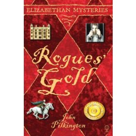 Rogue's Gold (Paperback)