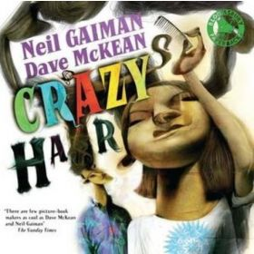 Crazy Hair (Paperback)