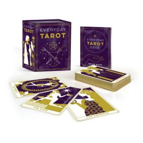 Everyday Tarot Mini Tarot Deck (Cards)