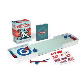 Desktop Curling: Hurry Hard! (Mini Kit)
