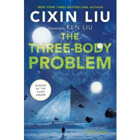 The Three-Body Problem, Remembrance of Earth's Past Book 1 (Paperback)