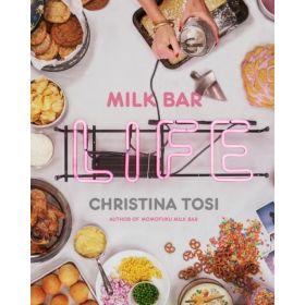 Milk Bar Life (Hardcover)