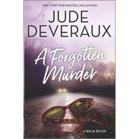 A Forgotten Murder, A Medlar Mystery (Hardcover)