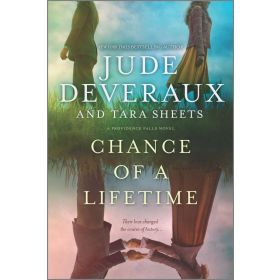 Chance of a Lifetime: Providence Falls, Book 1 (Paperback)