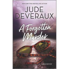 A Forgotten Murder: A Medlar Mystery, Book 3 (Mass Market)